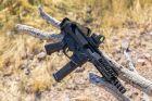 QC10 Mini Mayhem - 9MM GSF Collapsible Pistol