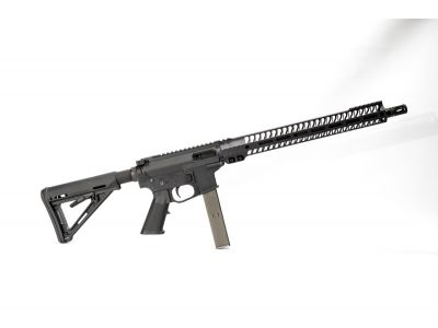 Rider (CLT) Side Charging 9MM Rifle