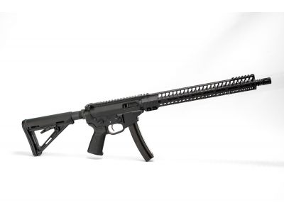 QC5 Side Charging 9MM Rifle
