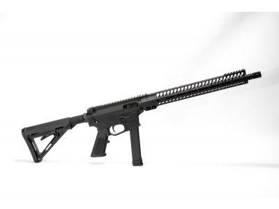 Ranger (GSF) Side Charging 9MM Rifle