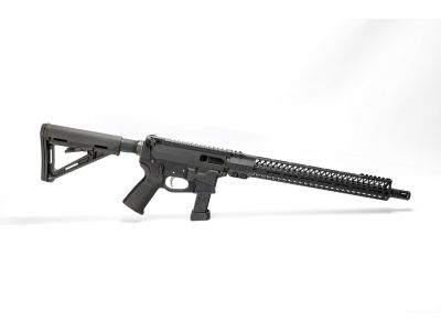Blu Lightenin (S226)Rear Charging 9MM Rifle