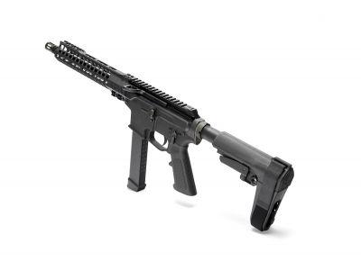Ranger (GSF) Side Charging .40 S&W AR Pistol