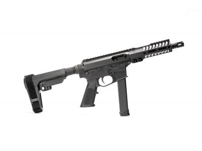 Ranger (GSF) Side Charging 9MM AR Pistol