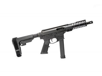 Ranger (GSF) Side Charging 9MM AR Pistol