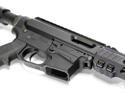 Big Tex (GLF) Side Charging .45ACP AR Pistol