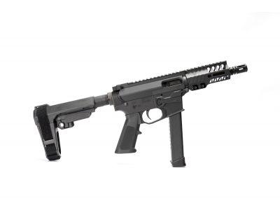 Ranger (GSF) Rear Charging 9MM AR Pistol