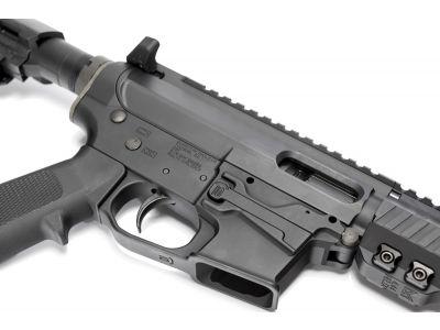 Big Tex (GLF) Rear Charging .45ACP AR Pistol