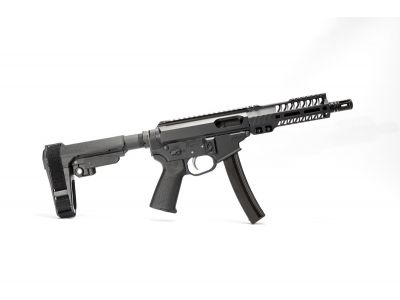 QC5 Side Charging 9MM AR Pistol