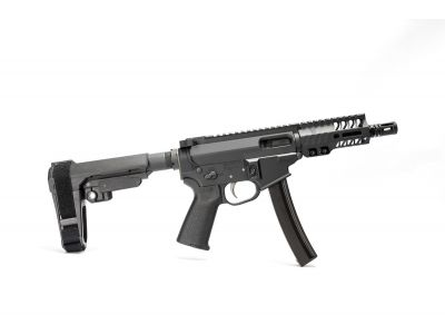 QC5 Rear Charging 9MM AR Pistol