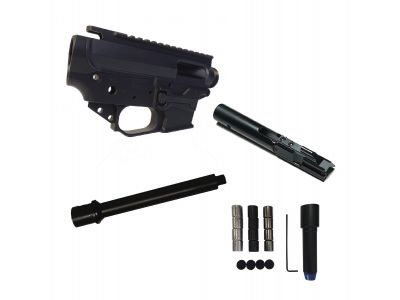 Blu Lightening (S226) Rear Charging 9MM Builders Kit