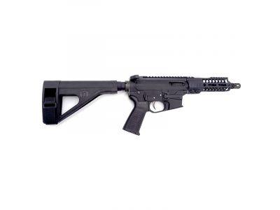 Ranger (GSF) Rear Charging 9MM Rifle